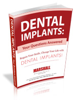 Dental Implant Report - Dr. Parker